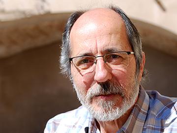 Josep M. Aloy