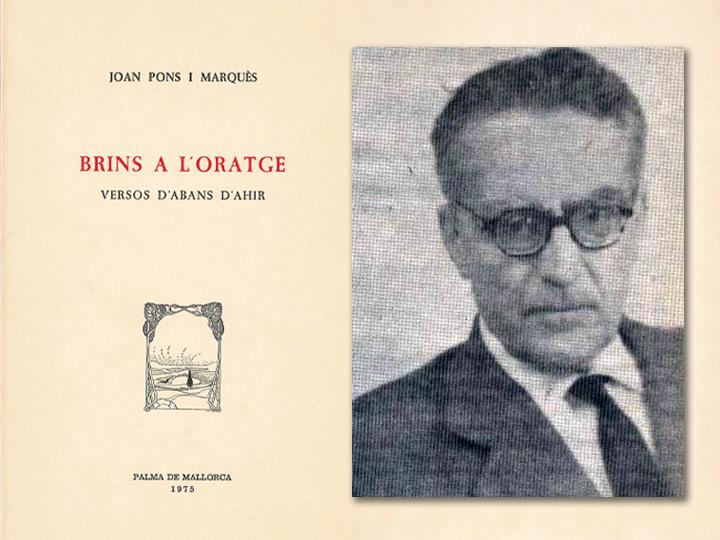 Joan Pons i Marquès