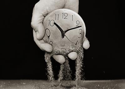 Temps=Motiu literari