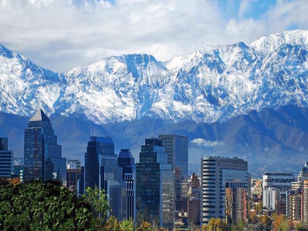 Santiago de Xile